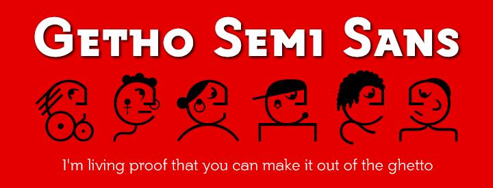 Getho Semi Sans
