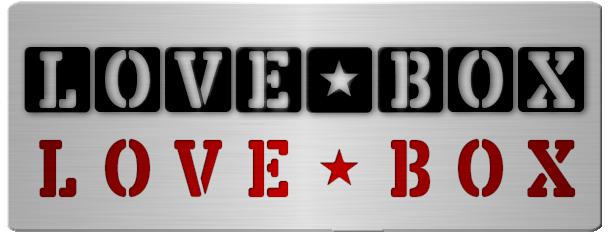 Love Box Font